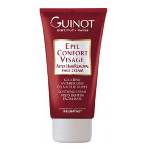 Guinot After Hair Removal Face Cream 15ml