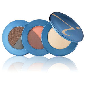 jane iredale Eye Steppes - Go Blue