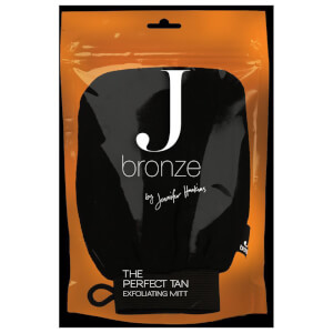 Jbronze The Perfect Tan Exfoliating Mitt