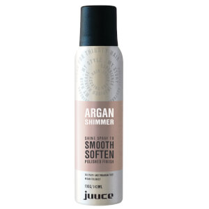 Juuce Argan Shimmer Spray 100g