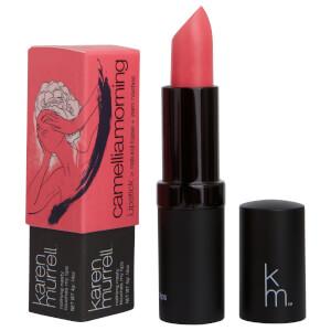 Karen Murrell Lipstick #02 Camellia Morning 4g