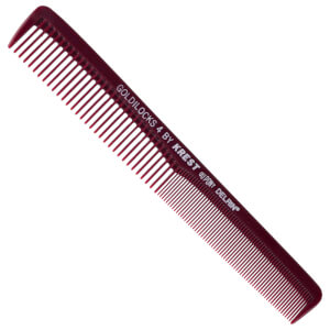 Krest Combs Goldilocks No.4 All-Purpose Styler 18Cm