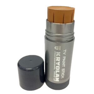 Kryolan Professional Make-Up TV Paint Stick Foundation OB5 25g