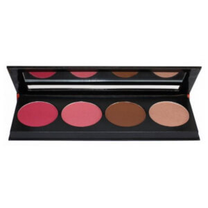 L.A. Girl Beauty Brick Blush Collection - Glam 22g