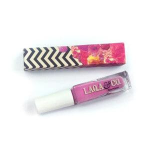 LAQA & Co. Nail Polish - Legit 9ml