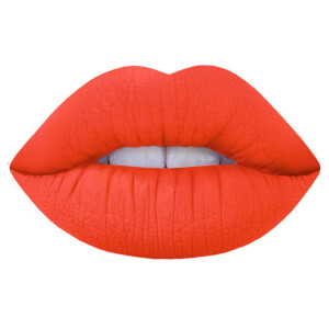 Lime Crime Velvetine Liquid Matte Lipstick - Suedeberry 2.6ml