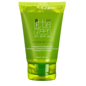 Little Green Baby Nourishing Body Lotion 60ml