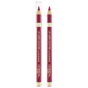L'Oréal Paris Color Riche Lip Liner Couture #258 Berry Blush 1.2g