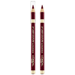 L'Oréal Paris Colour Riche Lip Liner Couture - 300 Velvet Robe