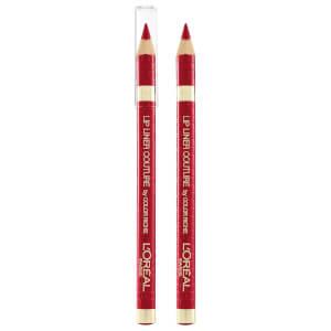 L'Oréal Paris Color Riche Lip Liner Couture #461 Scarlet Rouge 1.2g