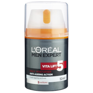 L'Oréal Paris Men Expert Vita Lift 5 Daily Moisturiser 50ml