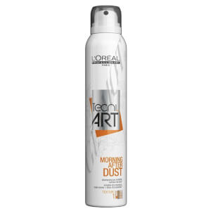 L'Oréal Professionnel Tecni Art Morning After Dust Invisible Dry Shampoo 200ml