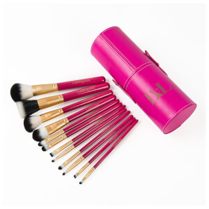 Lulu & Lipstick Brush Set