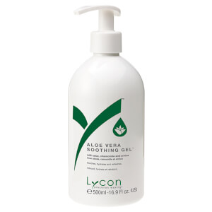 Lycon Aloe Vera Soothing Gel 500ml