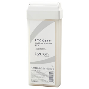 Lycon Lycotec Cartridge Strip Wax Xxx 100ml