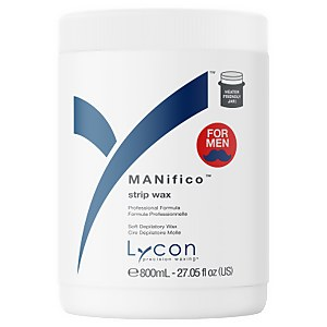 Lycon Manifico Strip Wax 800ml