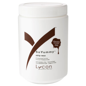 Lycon So Yummy Strip Wax 800ml