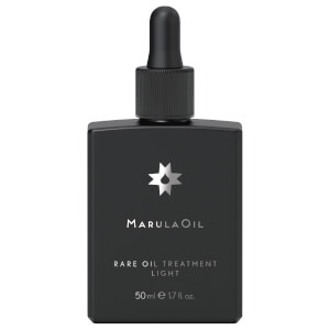 Marula Oil Rare Oil Treatment For Hair And Skin 50ml
