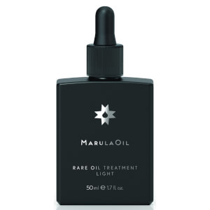 Paul Mitchell Marula Oil Rare Oil Treatment For Hair and Skin Silver 50ml