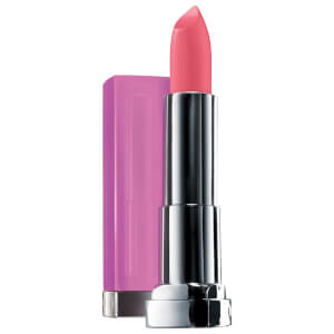 Maybelline Colour Sensational Rebel Bloom Lipstick #715 Hibiscus Pop 4.2g