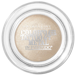 Maybelline Eye Studio Color Tattoo 24hr Cream Gel Eye Shadow #70 Barely Branded 4g