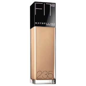 Maybelline Fitme Dewy + Smooth Foundation #235 Pure Beige 30ml