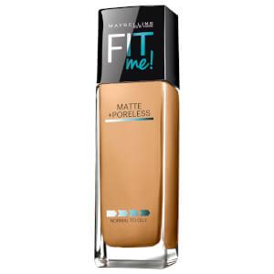 Maybelline Fitme Matte + Poreless Foundation #310 Sun Beige 30ml