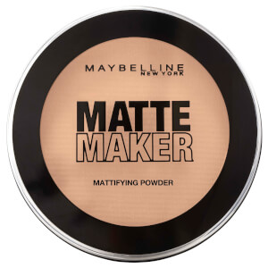 Maybelline Matte Maker Powder #30 Natural Beige 16g