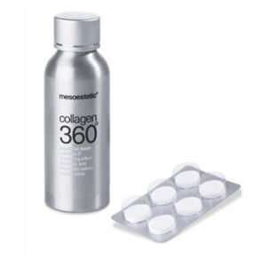 Mesoestetic Collagen 360 Capsuled Mask
