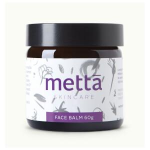 Metta Skincare Face Balm 60g