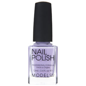 ModelCo Nail Polish Lilac Haze 12ml
