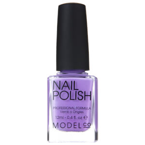 ModelCo Nail Polish Paparazzi Purple 12ml