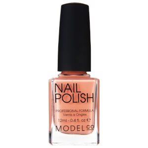 ModelCo Nail Polish - What's up Buttercup 12ml