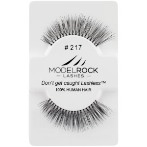 ModelRock Lashes Kit Ready #217
