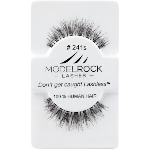 ModelRock Lashes Kit Ready #241S