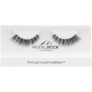 ModelRock Lashes Pin Up Angel