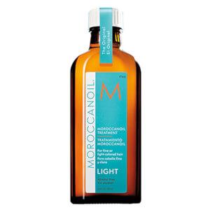 Moroccanoil Light Oil Treatment 100ml