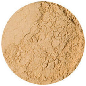MUSQ Powder Foundation - Sahara 6g