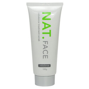 NAT. Rebalance Treatment Scrub