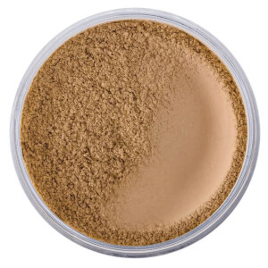 nude by nature Natural Mineral Cover - Olive 15g