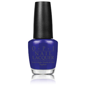 OPI My Car Has Navy-Gation Nail Lacquer 15ml