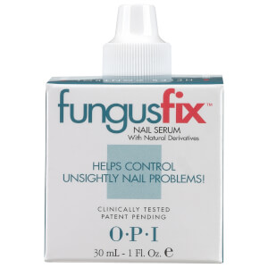 OPI Fungus Fix Nail Serum 30ml