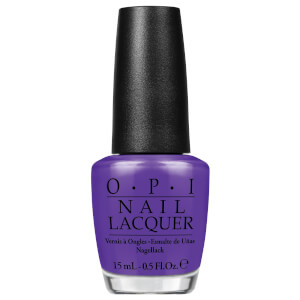 OPI Hawaii Limited Edition Lost my Bikini in Molokini Nail Lacquer 15ml