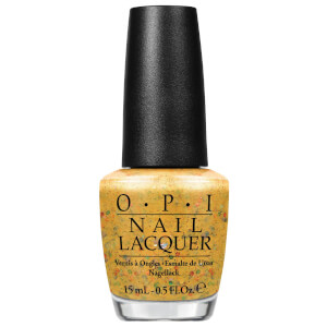 OPI Hawaii Collection - Pineapples Have Peelings Too 15ml