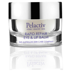 Pelactiv Rapid Repair Eye & Lip Balm