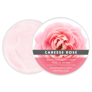 Pier Auge Caresse Rose Body Balm