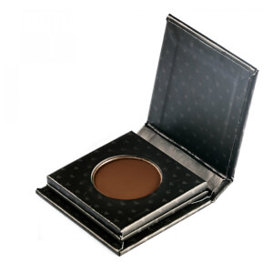 PONi Cosmetics Duo Brow Powder - Chestnut