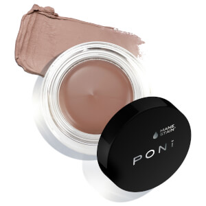 PONi Cosmetics Mane Stain Brow Creme - Little Palomino 5.6g