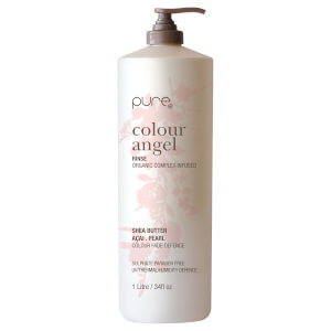 Pure Colour Angel Rinse Conditioner 1l
