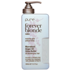 Pure Forever Blonde Rinse 300ml